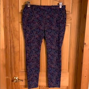 Faded Glory Jeggings